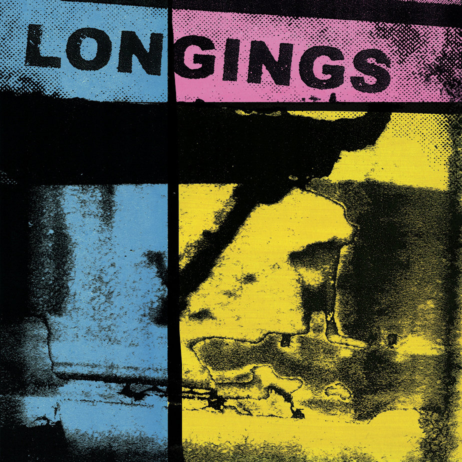 ECHO 023 | LONGINGS s/t 12""